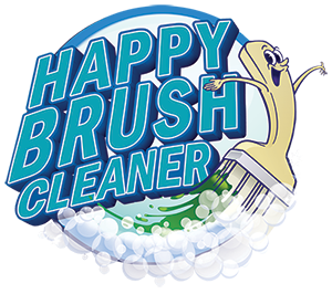 Happy Brush Cleaner